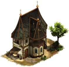 Cultural Buildings - Forge of Empires - Wiki EN