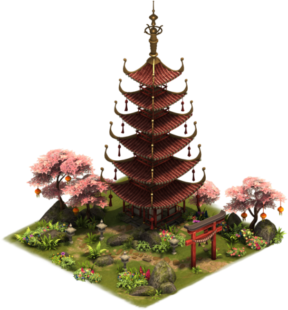 Special Building List Forge Of Empires Wiki En